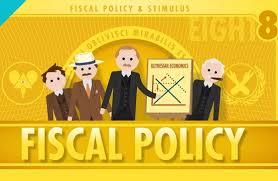 chính sách tài khóa là gì?