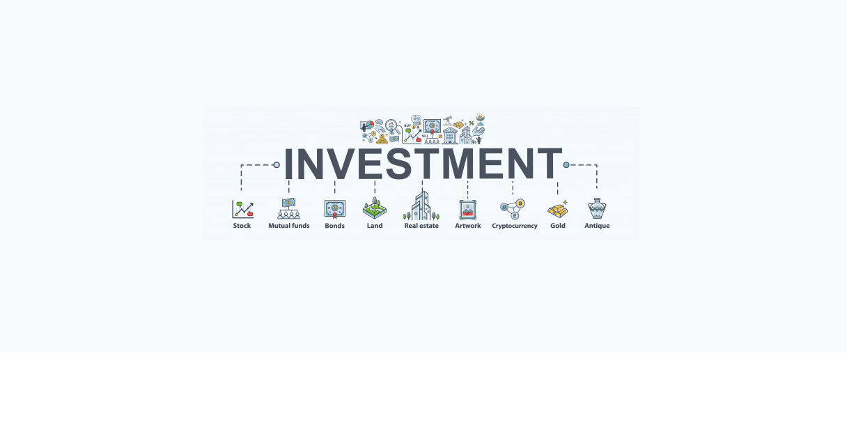 năm 2021 đầu tư gì
