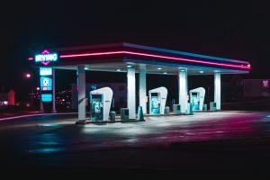 dầu thô