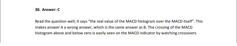 MACD Histogram Là Gì